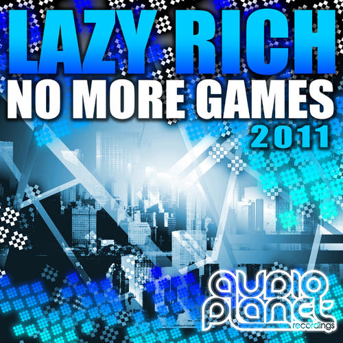 Album Art - No More Games 2011