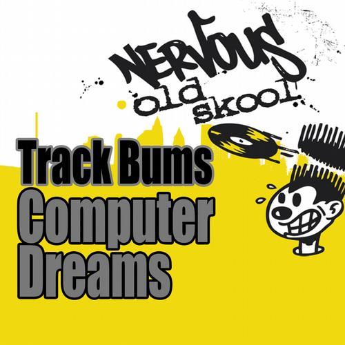 Album Art - Computer Dreams