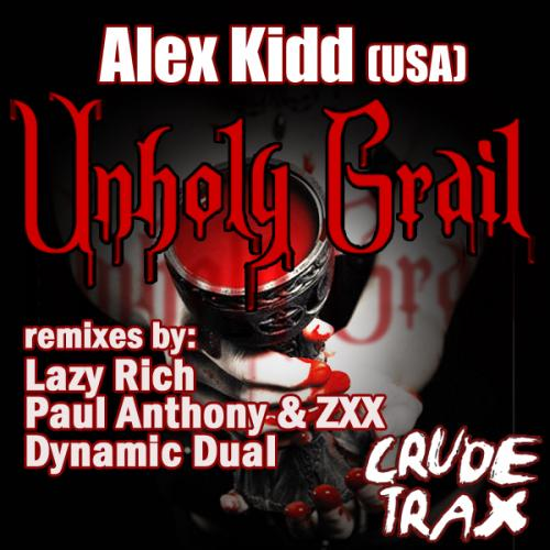 Album Art - Unholy Grail Remixes