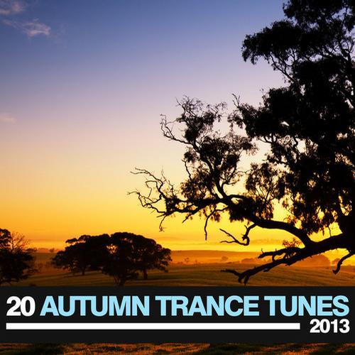 Album Art - 20 Autumn Trance Tunes 2013