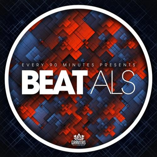 Album Art - Beat ALS Vol. 1