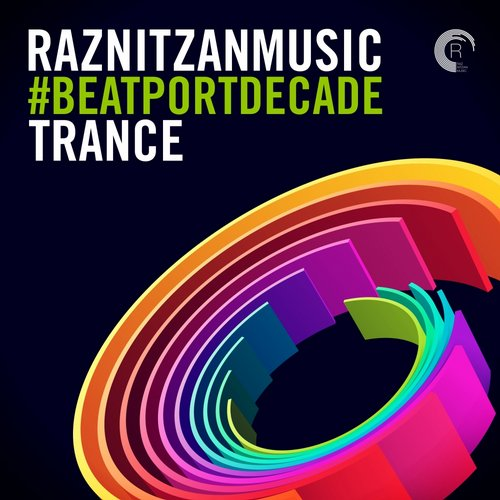 Album Art - RazNitzanMusic #BeatportDecade Trance