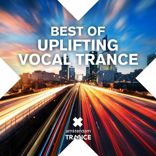 Album Art - Best of Uplifting Vocal Trance