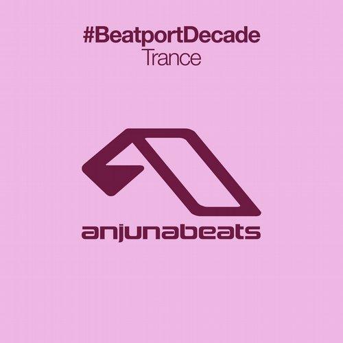 Anjunabeats #BeatportDecade Trance Album Art
