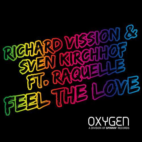Album Art - Feel The Love