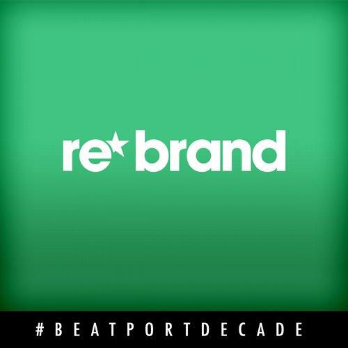 Album Art - Re*Brand #BeatportDecade Trance
