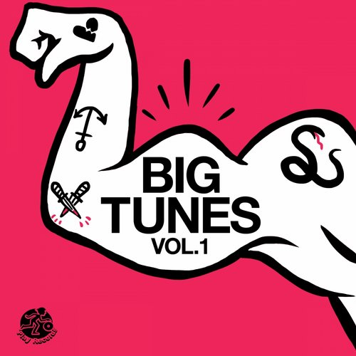 Album Art - Big Tunes Vol.1