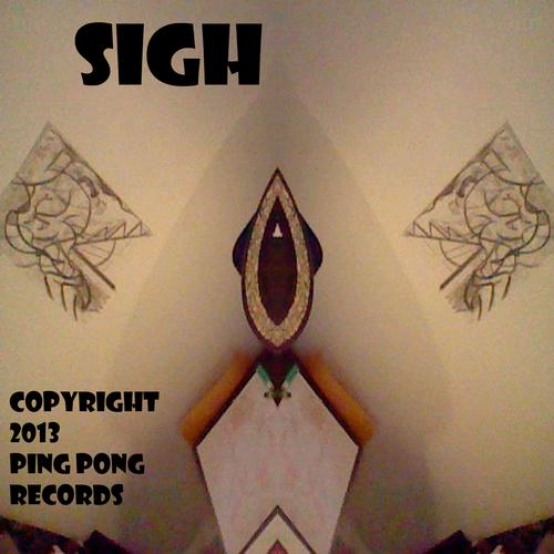 Album Art - Sigh