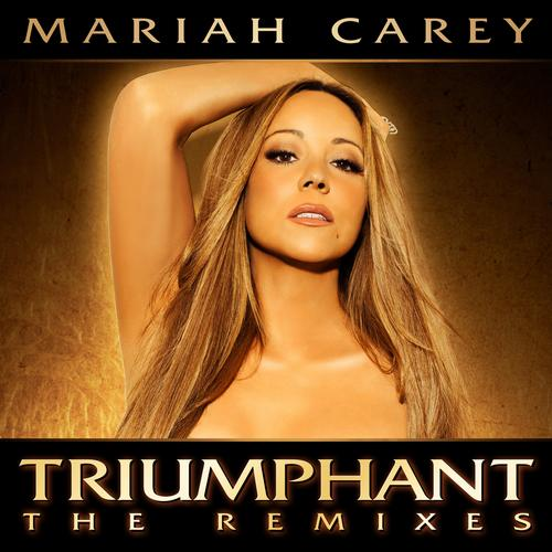 Album Art - Triumphant (The Remixes)