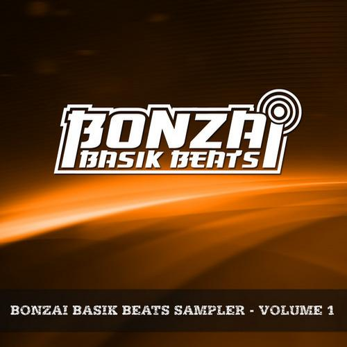 Album Art - Bonzai Basik Beats Sampler - Volume 1