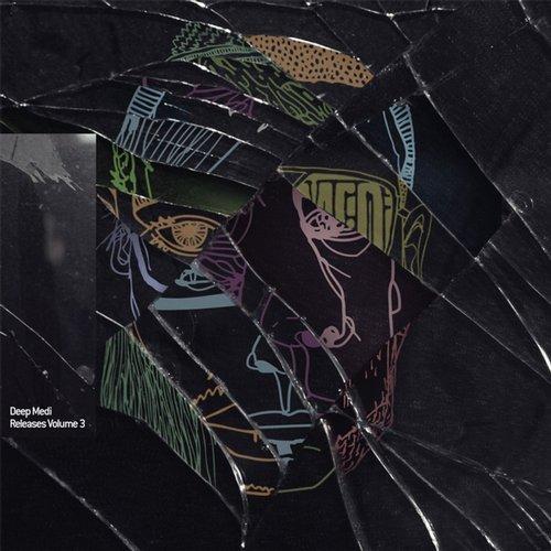 Album Art - Deep Medi Releases, Vol. 3