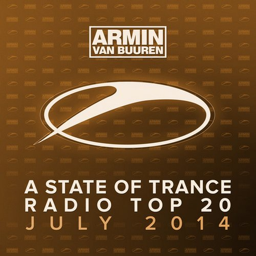 Album Art - A State Of Trance Radio Top 20 - July 2014 (Including Classic Reloaded Bonus Track)