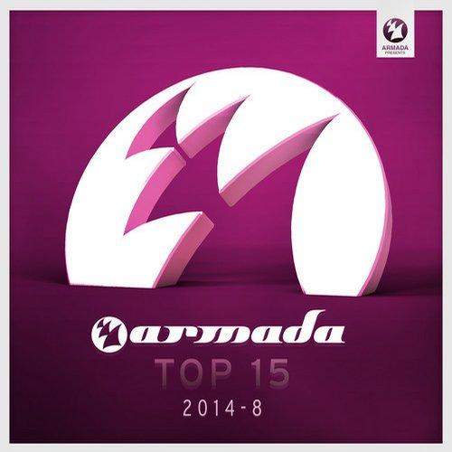 Album Art - Armada Top 15 - 2014-08