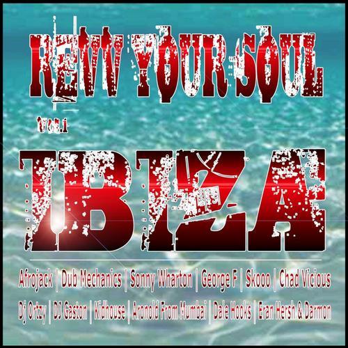 Album Art - Revv Your Soul Vol. 1