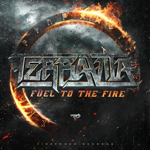 Album Art - Fuel To The Fire