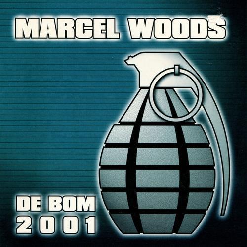 Album Art - De Bom 01 Revisited