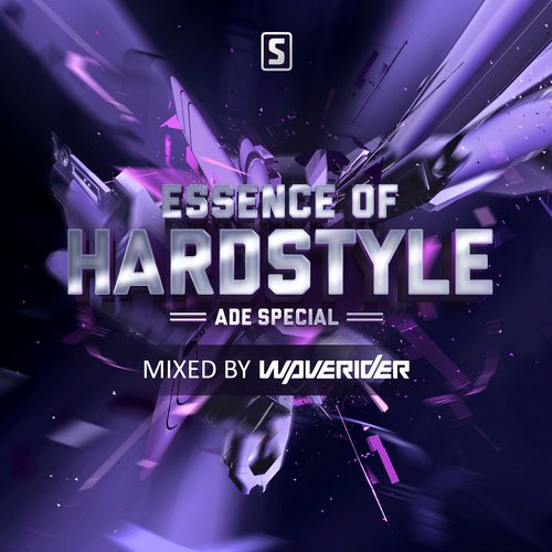 Album Art - Essence Of Hardstyle: ADE 2014 Special - Mixed By Waverider