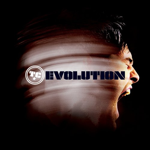 Album Art - Evolution