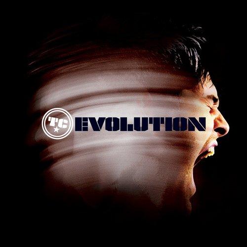Album Art - Evolution