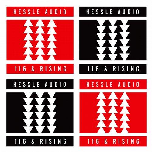 Album Art - Hessle Audio: 116 and Rising