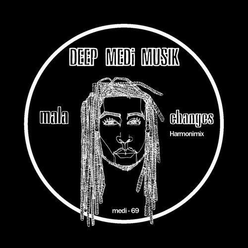 Album Art - Changes (James Blake Harmonimix)