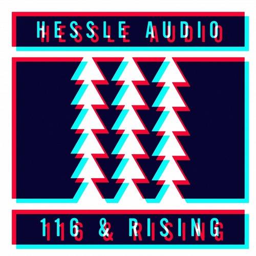Album Art - 116 & Rising : Back Catalog