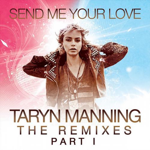 Album Art - Send Me Your Love - The Remixes Pt. 1