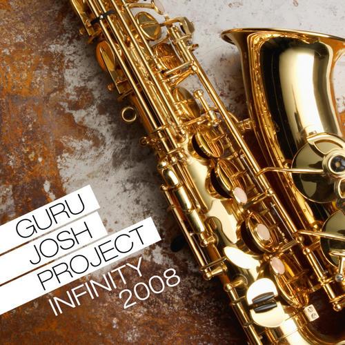Album Art - Infinity 2008