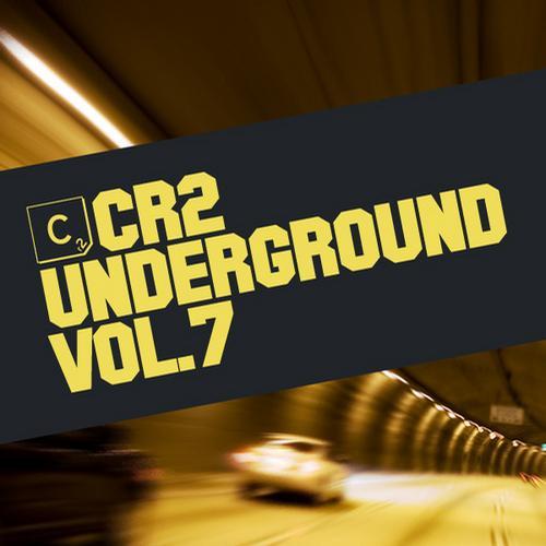 Album Art - Cr2 Underground Vol. 7
