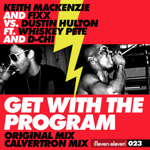 Album Art - Get With The Program