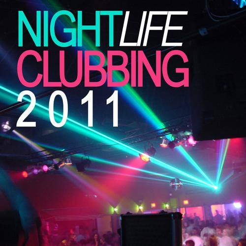 Album Art - Nightlife Clubbing 2011