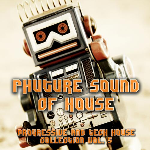 Album Art - Phuture Sound Of House Music Vol. 5