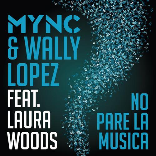 Album Art - No Pare La Musica