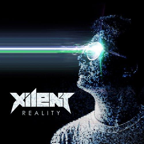 Reality Album Art