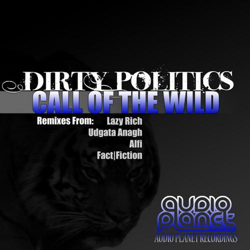 Album Art - Call Of The Wild