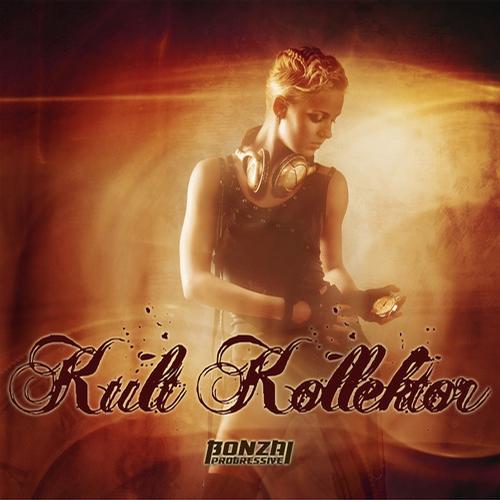 Album Art - Kult Kollektor