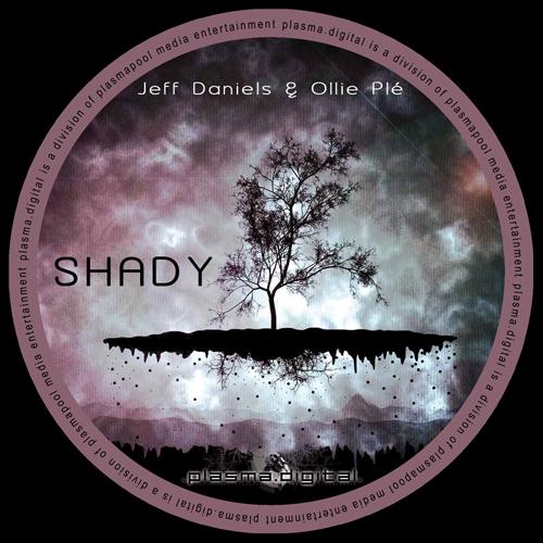 Album Art - Shady