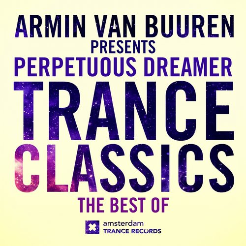 Album Art - Trance Classics - The Best Of