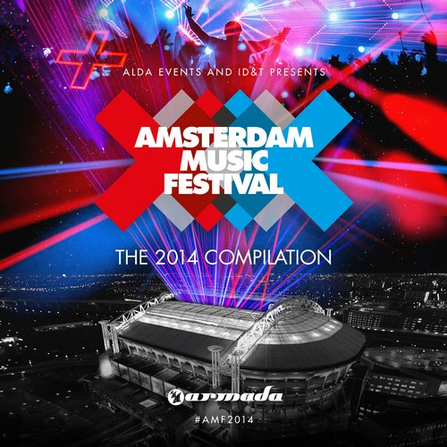 Album Art - Amsterdam Music Festival - The 2014 Compilation - Extended Versions