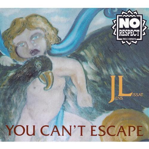 Album Art - You Can't Escape
