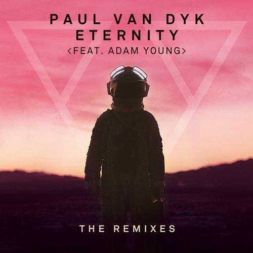Album Art - Eternity (feat. Adam Young) [The Remixes]