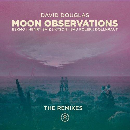 Album Art - Moon Observations (The Remixes)