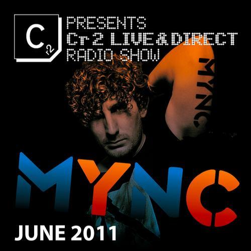Album Art - Cr2 Live & Direct Radio Show - June 2011