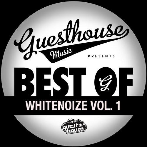 Album Art - Best Of Whitenoize Vol. 1