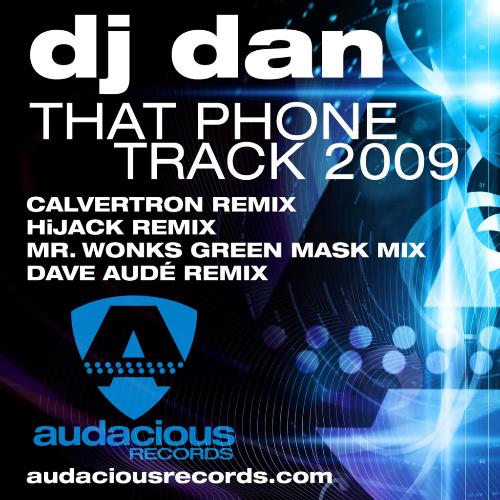 Album Art - That Phone Track 2009