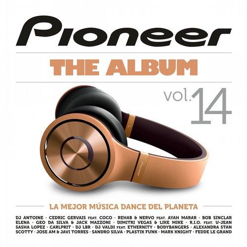 Pioneer The Album Vol. 14 Album