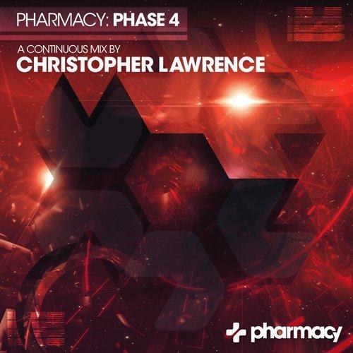 Album Art - Pharmacy: Phase 4