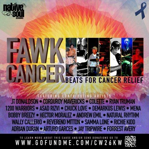 Album Art - Fawk Cancer