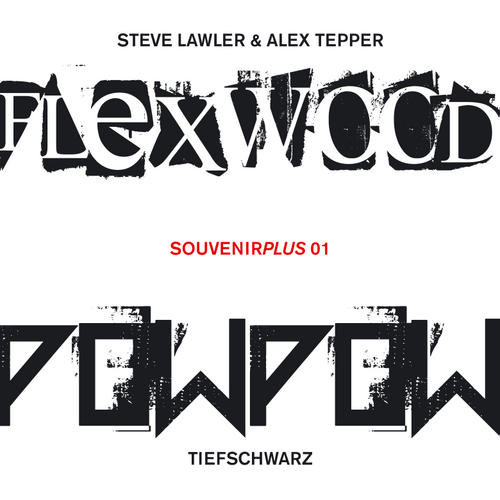 Album Art - Flexwood / Powpow