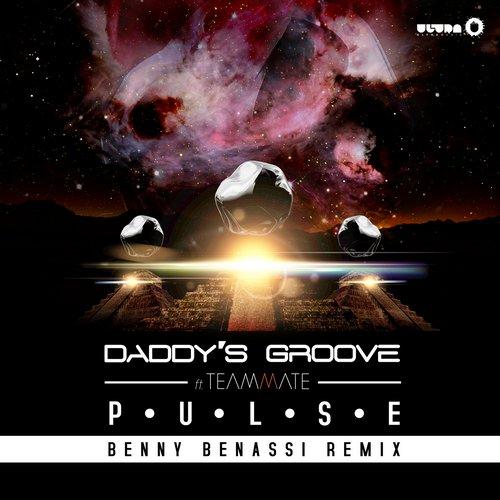 Album Art - Pulse - Benny Benassi Remix